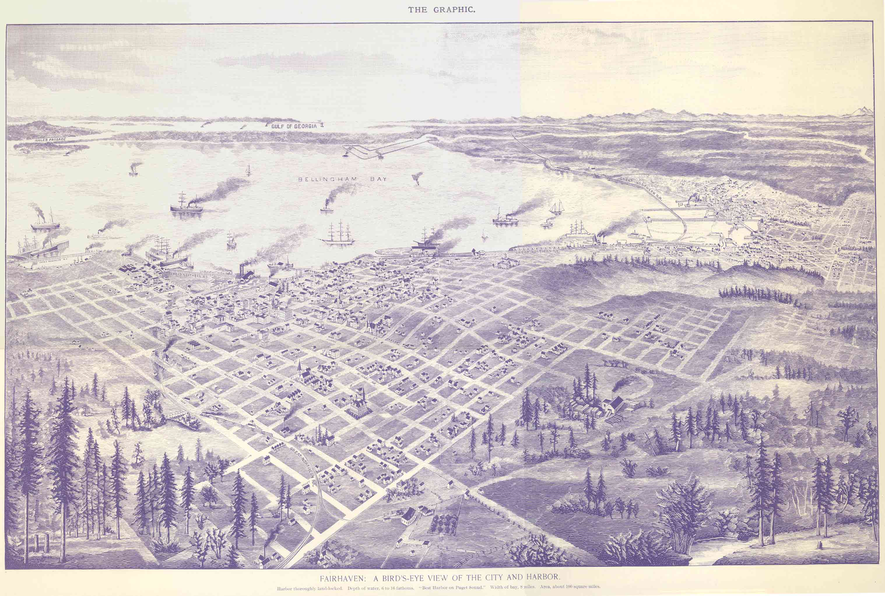 Welcome to Bellingham\'s Centennial: Exploring the Foundations of Our ...